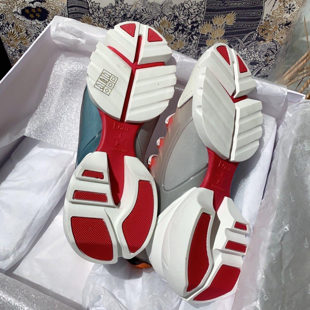 Dior专柜同款 超级火爆的老爹鞋(图12)