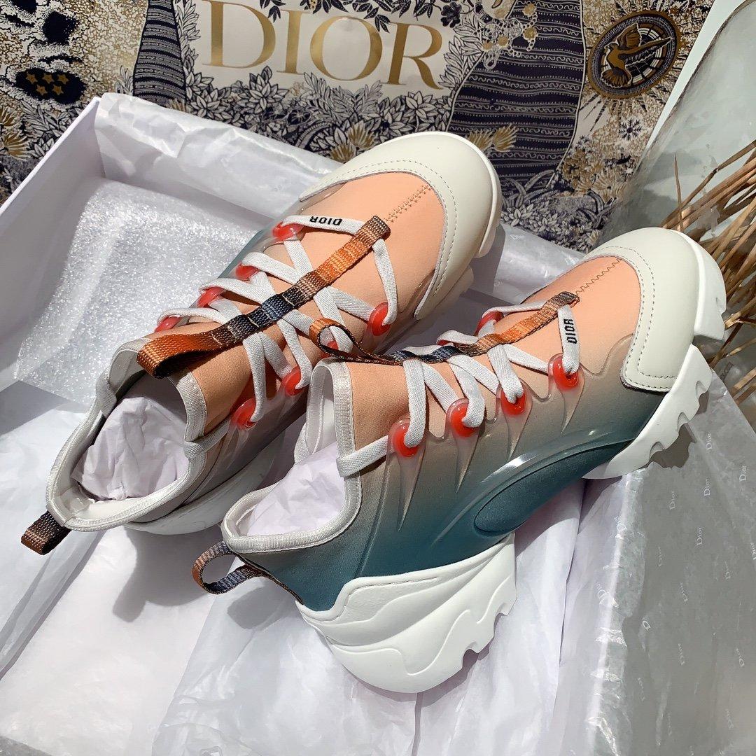 Dior专柜同款 超级火爆的老爹鞋(图9)