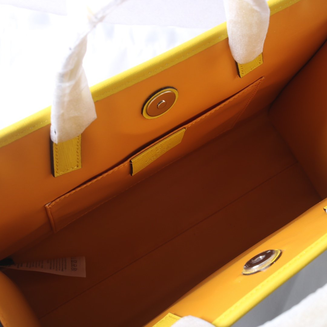 GUCCI新款专柜品质 顶级原单货 实物实拍605614柠檬黄(图7)