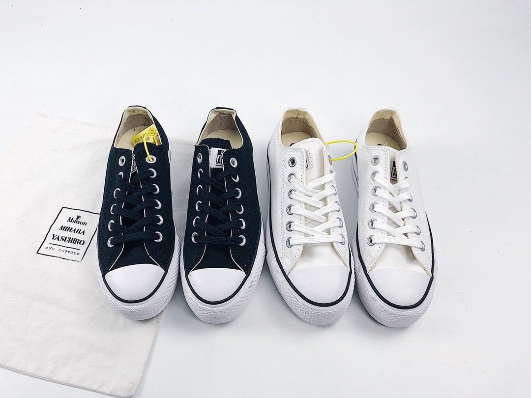 CONVERSE匡威 All Star Lift 黑色高低帮厚底帆布鞋轻便胶鞋