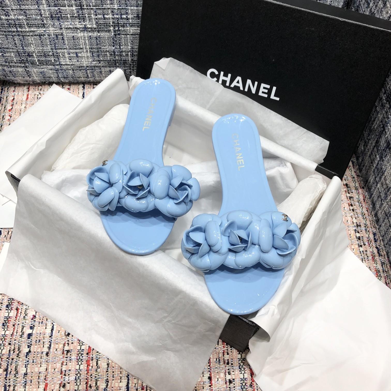 高端品质Chanel香奈儿春夏最新爆
