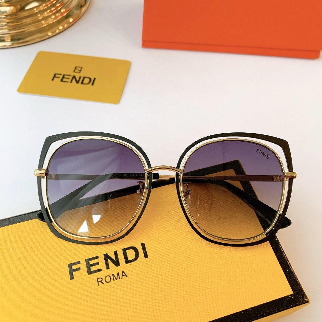 FENDI新品FD8049Size: