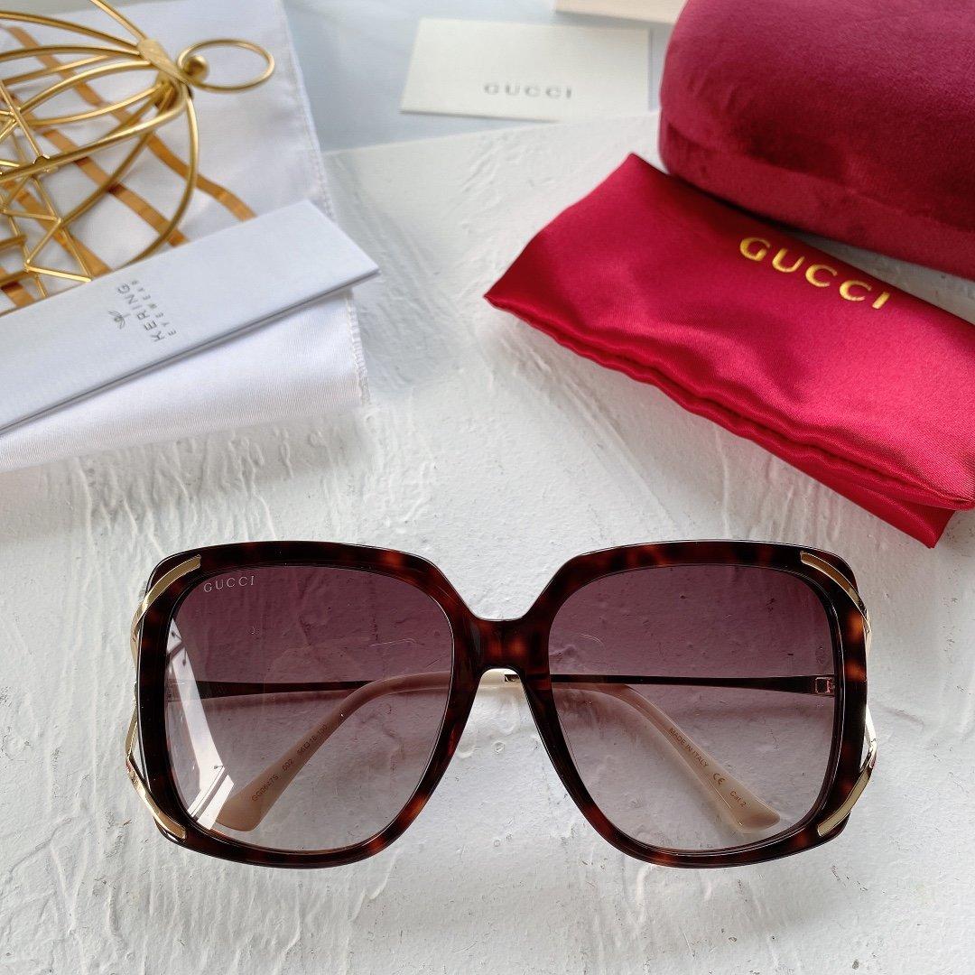 Gucci 古奇GG0647.官网同款眼镜