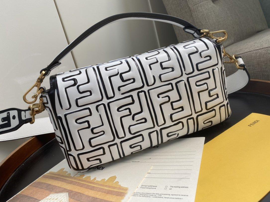 女人一生必买的奢侈品包包 顶级原单品质包包芬迪2020最新款FEN