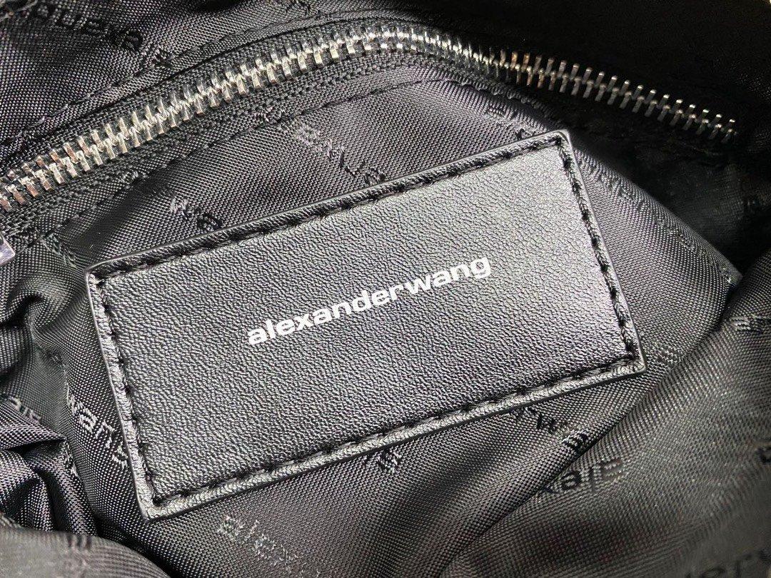 大王Alexanderwang白色水