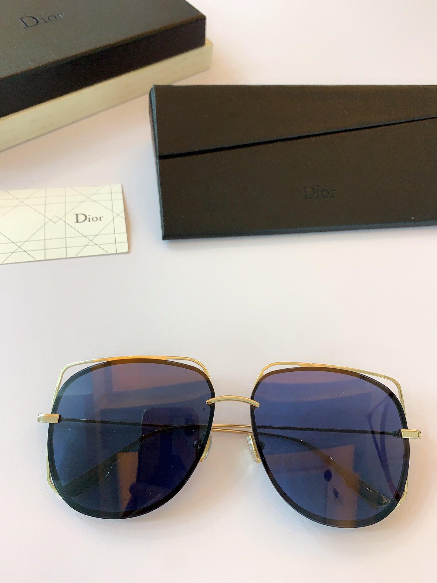 Dior迪奥全新Dior STELLAIRE太阳眼镜镜(图7)