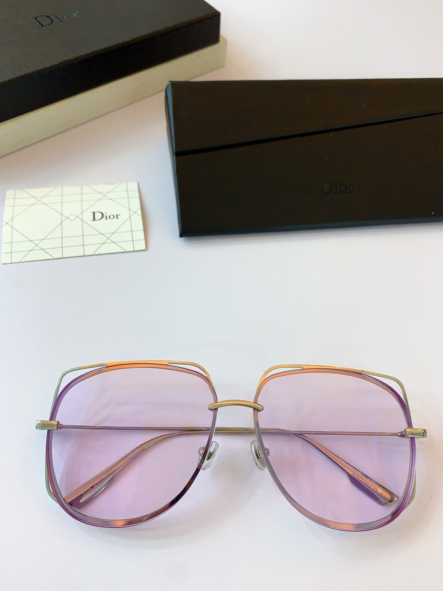 Dior迪奥全新Dior STELLAIRE太阳眼镜镜(图3)