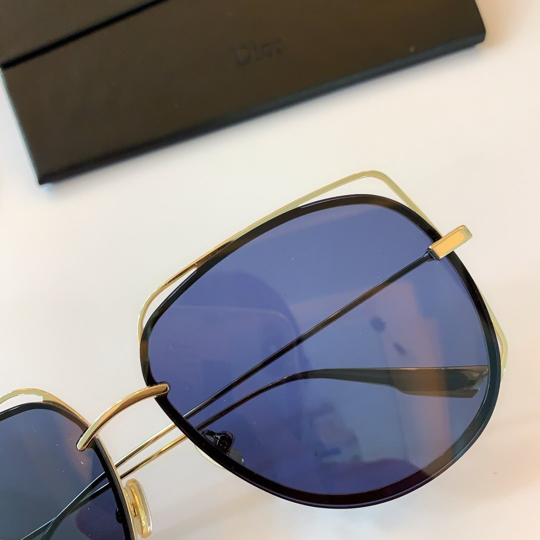 Dior迪奥全新Dior STELLAIRE太阳眼镜镜(图8)