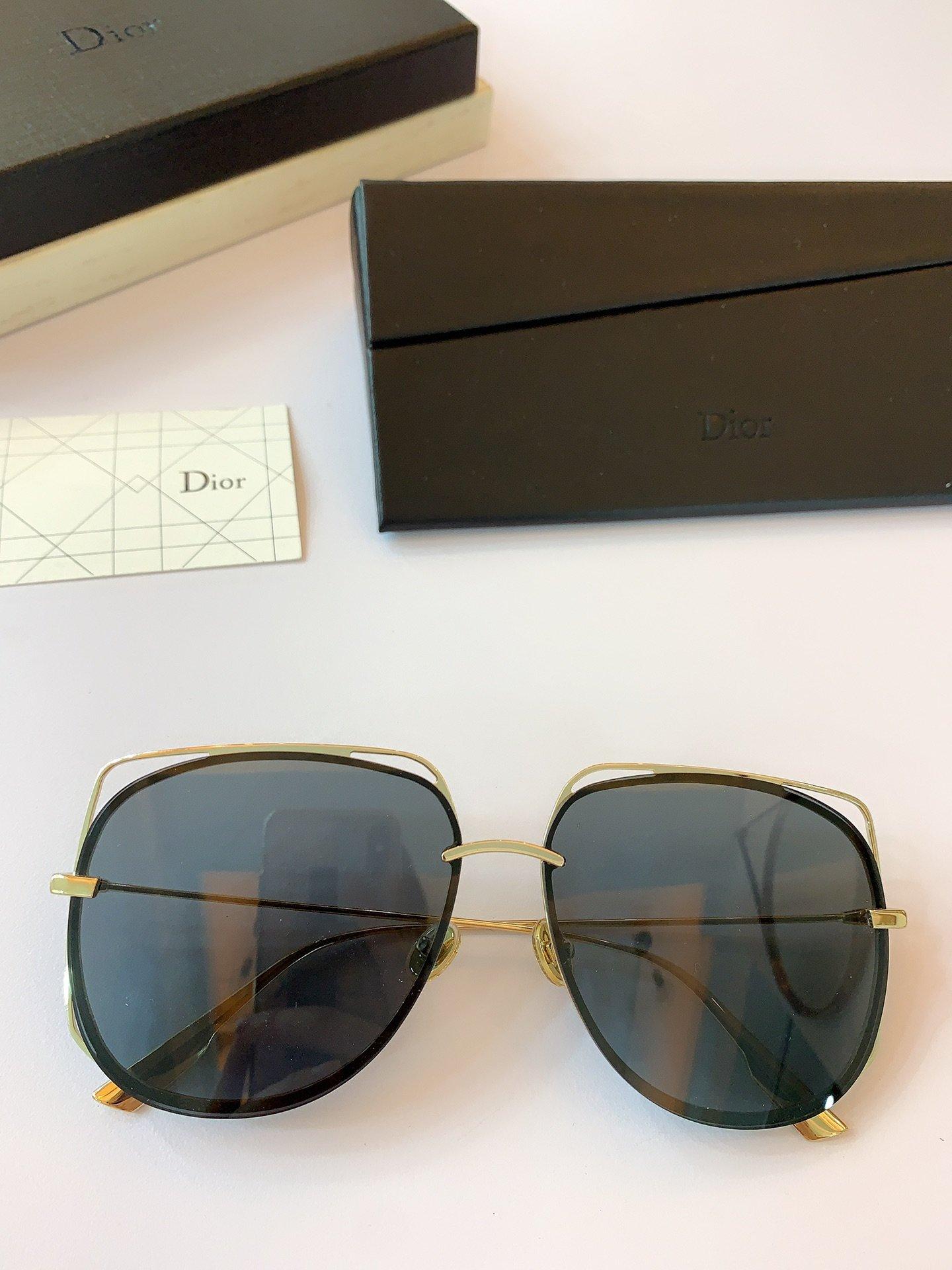 Dior迪奥全新Dior STELLAIRE太阳眼镜镜(图2)
