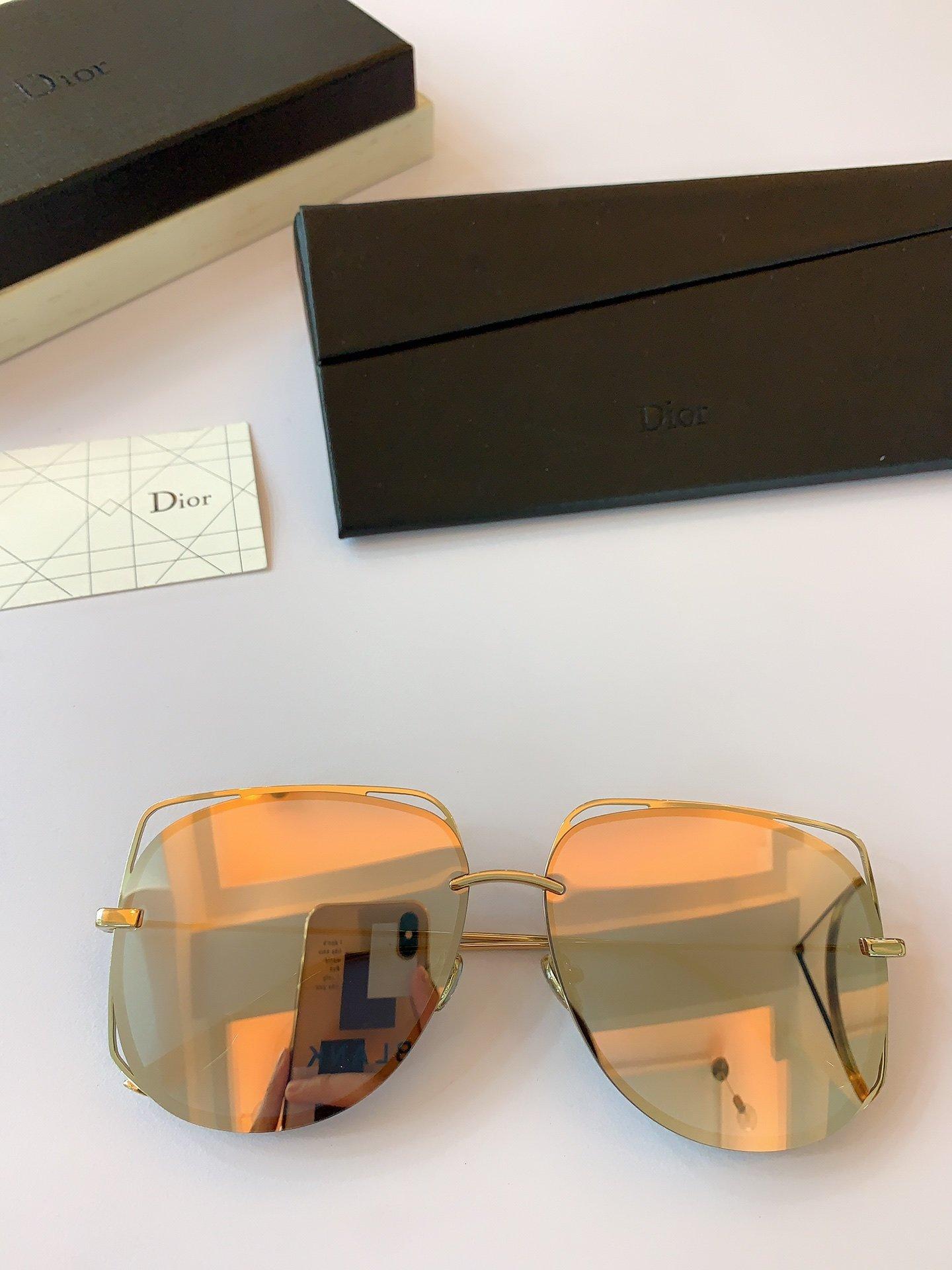 Dior迪奥全新Dior STELLAIRE太阳眼镜镜(图4)
