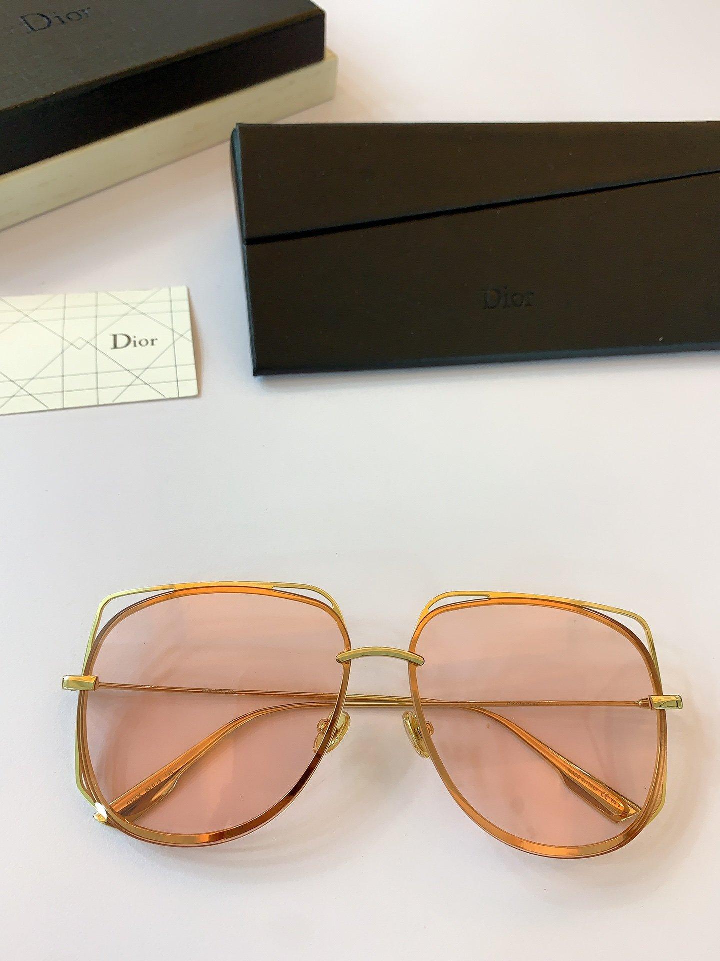 Dior迪奥全新Dior STELLAIRE太阳眼镜镜(图6)