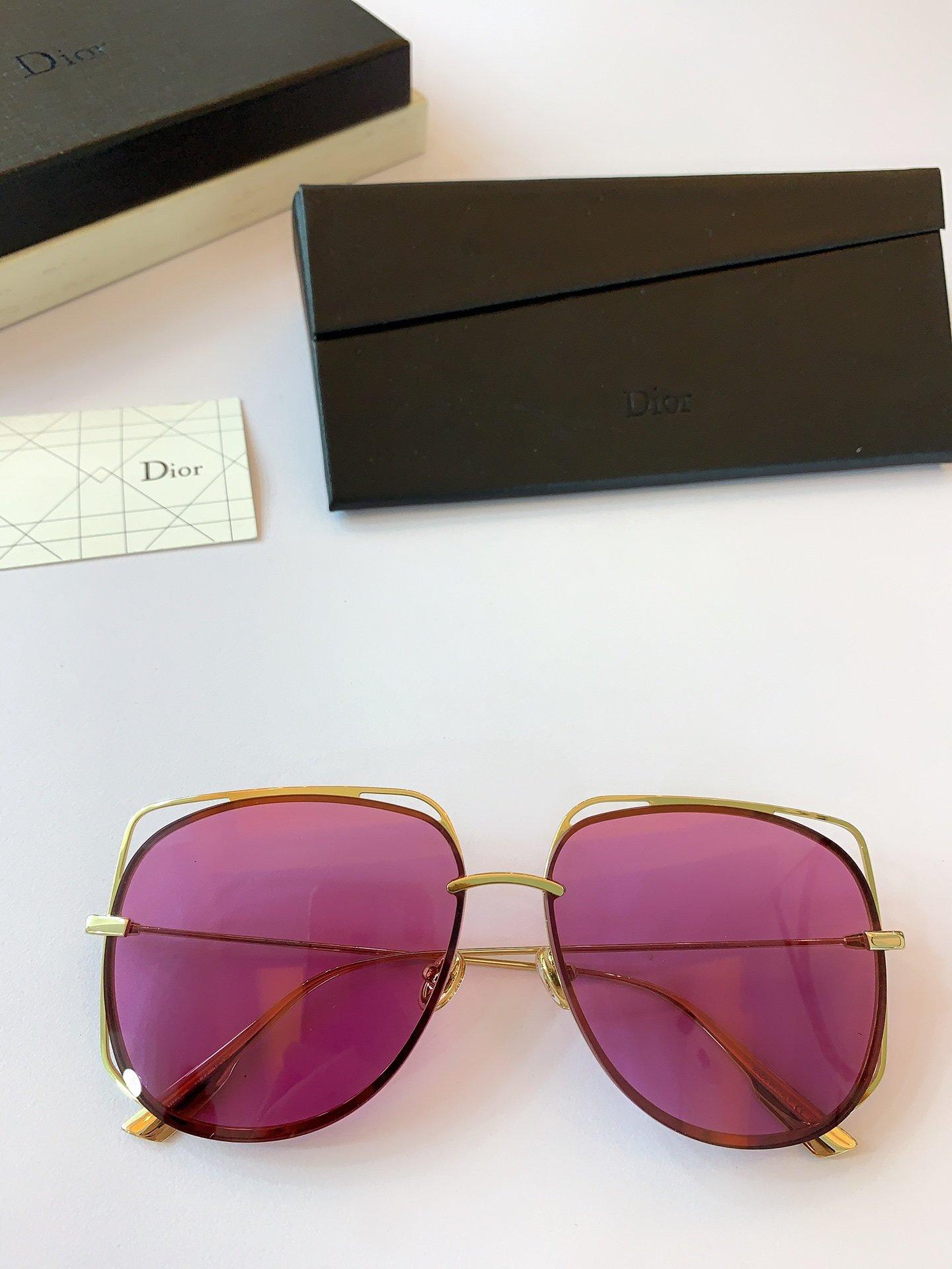 Dior迪奥全新Dior STELLAIRE太阳眼镜镜(图5)