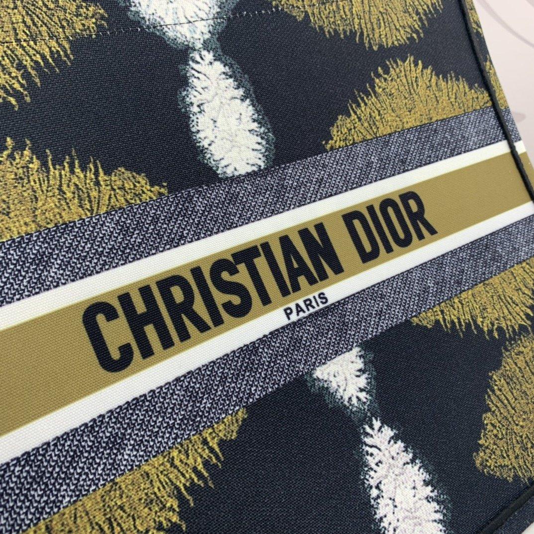 新色锁边大号Dior迪奥专柜新款购物