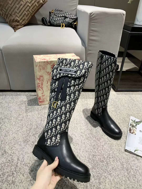 "DOR.迪奥16寸长靴Crusie"""