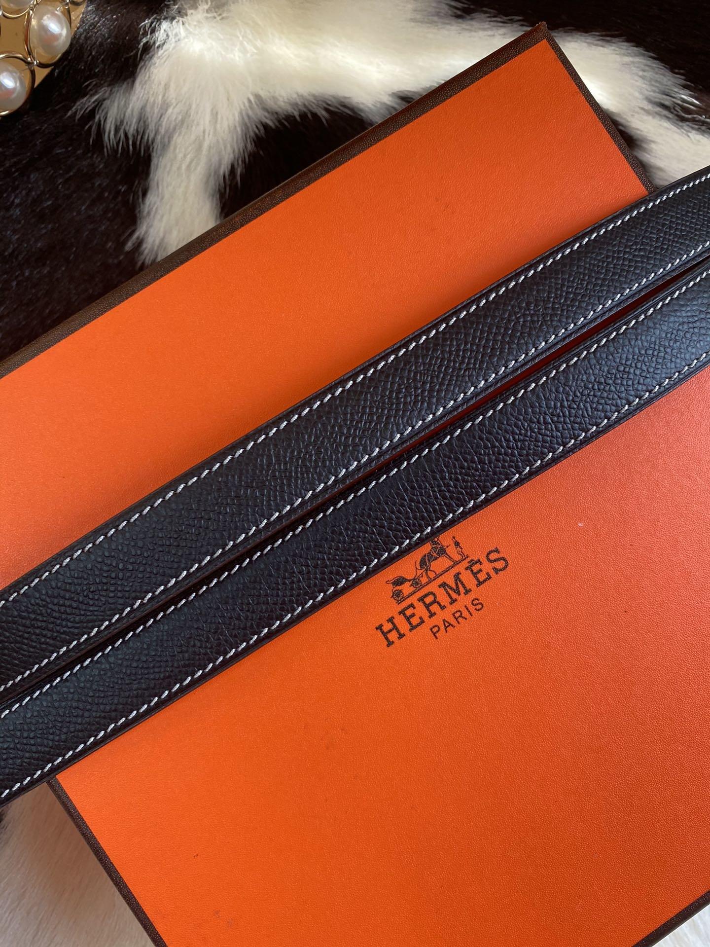 Hermes 2020年度全新升级版,网红系列手掌纹腰带(图3)