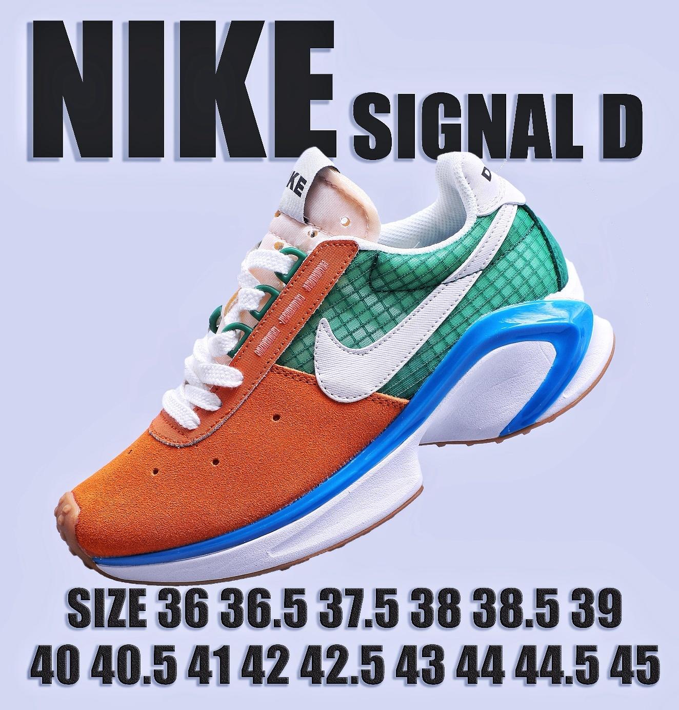 高仿Nike D/MS/X Waffle 低帮华夫跑鞋