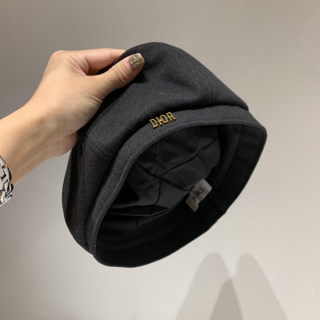 Dior迪奥新款2020秋季晴纶贝蕾