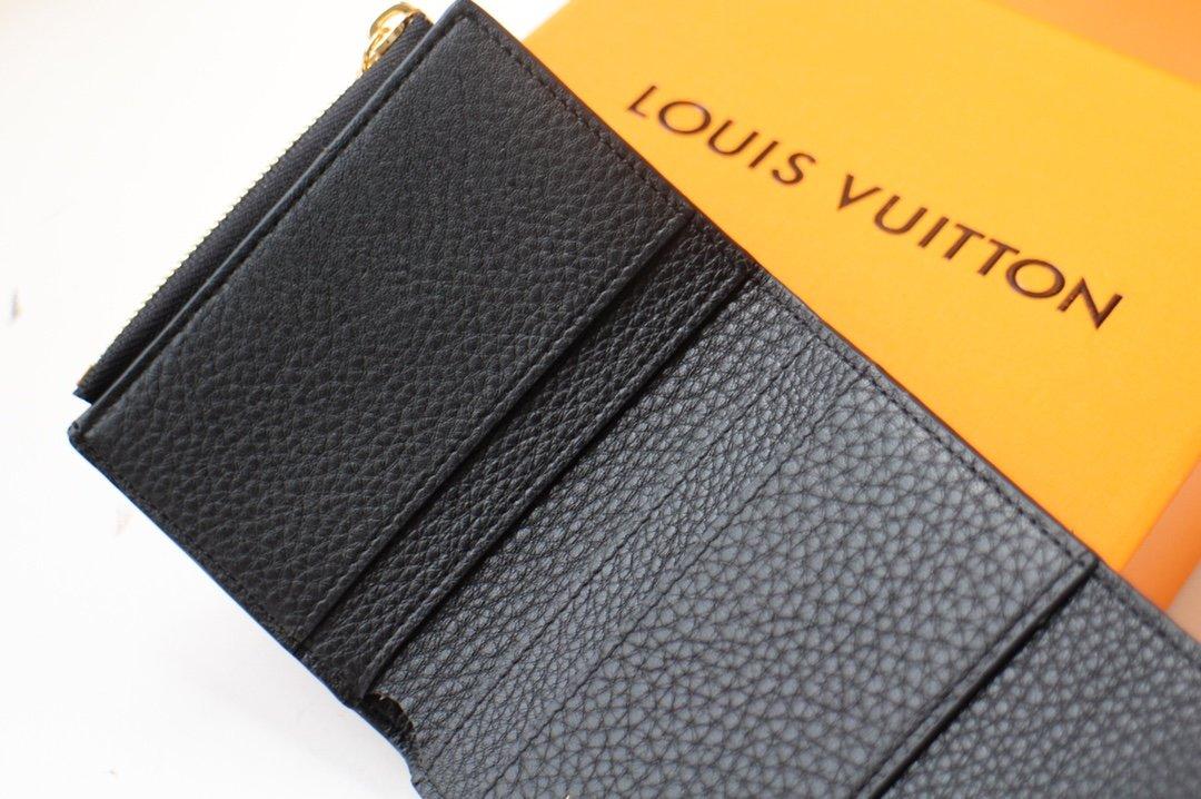 LV  Crafty 配饰、皮具和成衣系列推出特别款 Pochette Félicie 链条包M69511(图7)