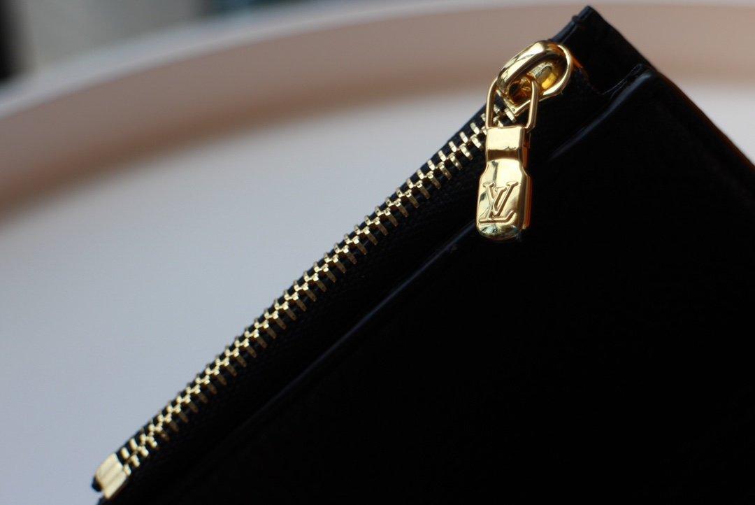 LV  Crafty 配饰、皮具和成衣系列推出特别款 Pochette Félicie 链条包M69511(图9)