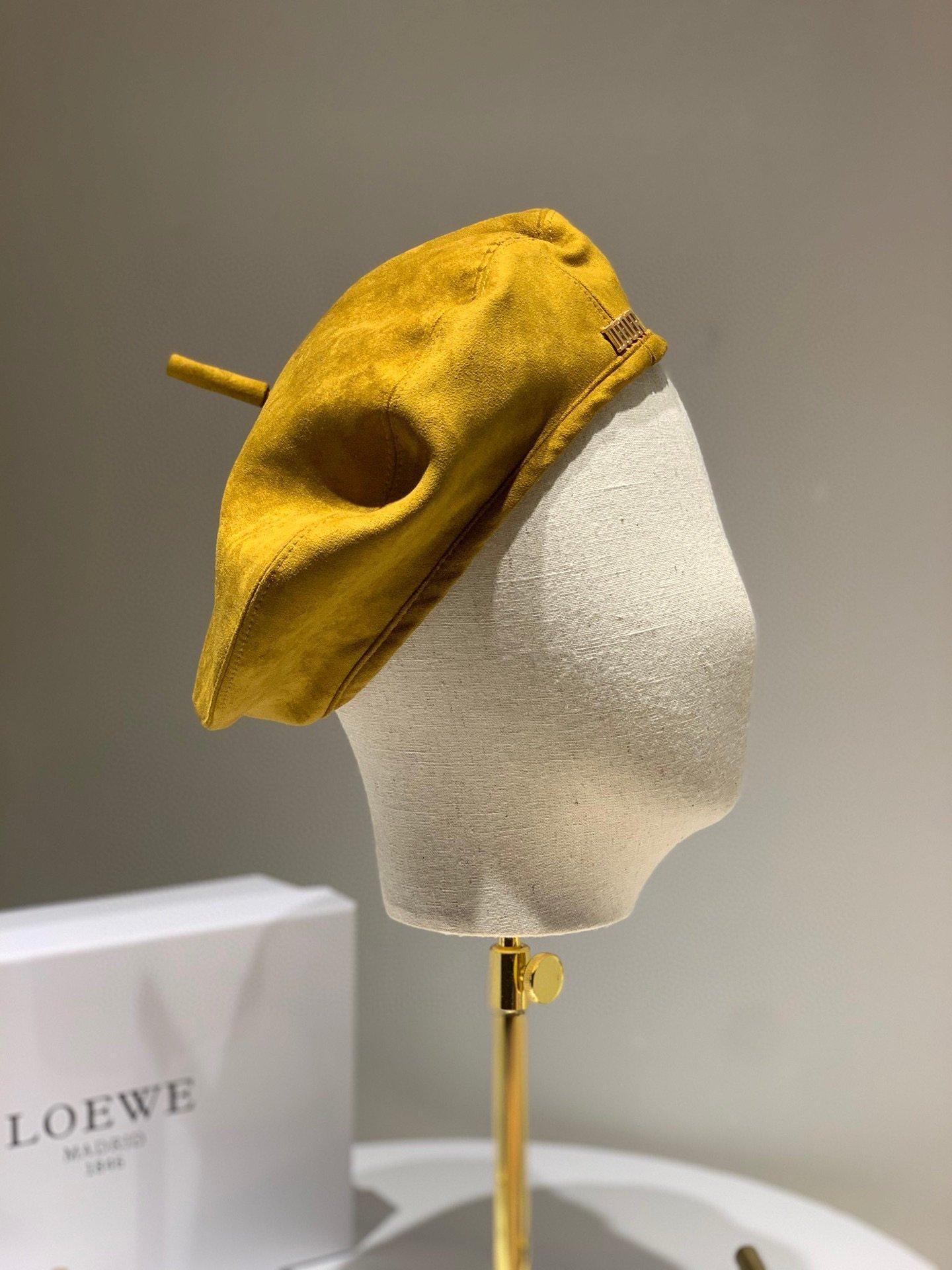 Dior迪奥新款2020秋季鹿茸贝蕾