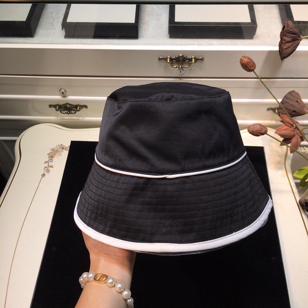 上新LV路易威登双面2戴款新品渔夫帽