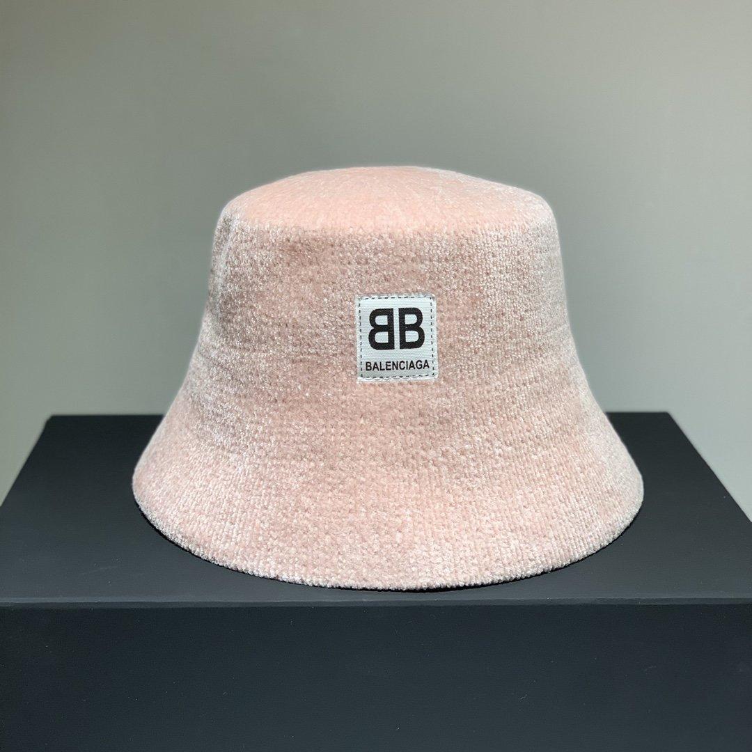 巴黎世家Balenciaga双B字母