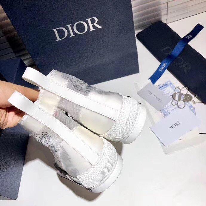 Dior迪奥春季首秀款/专柜最新联名