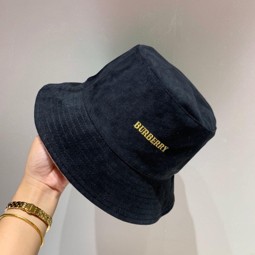 Burberry巴宝莉原单渔夫帽20