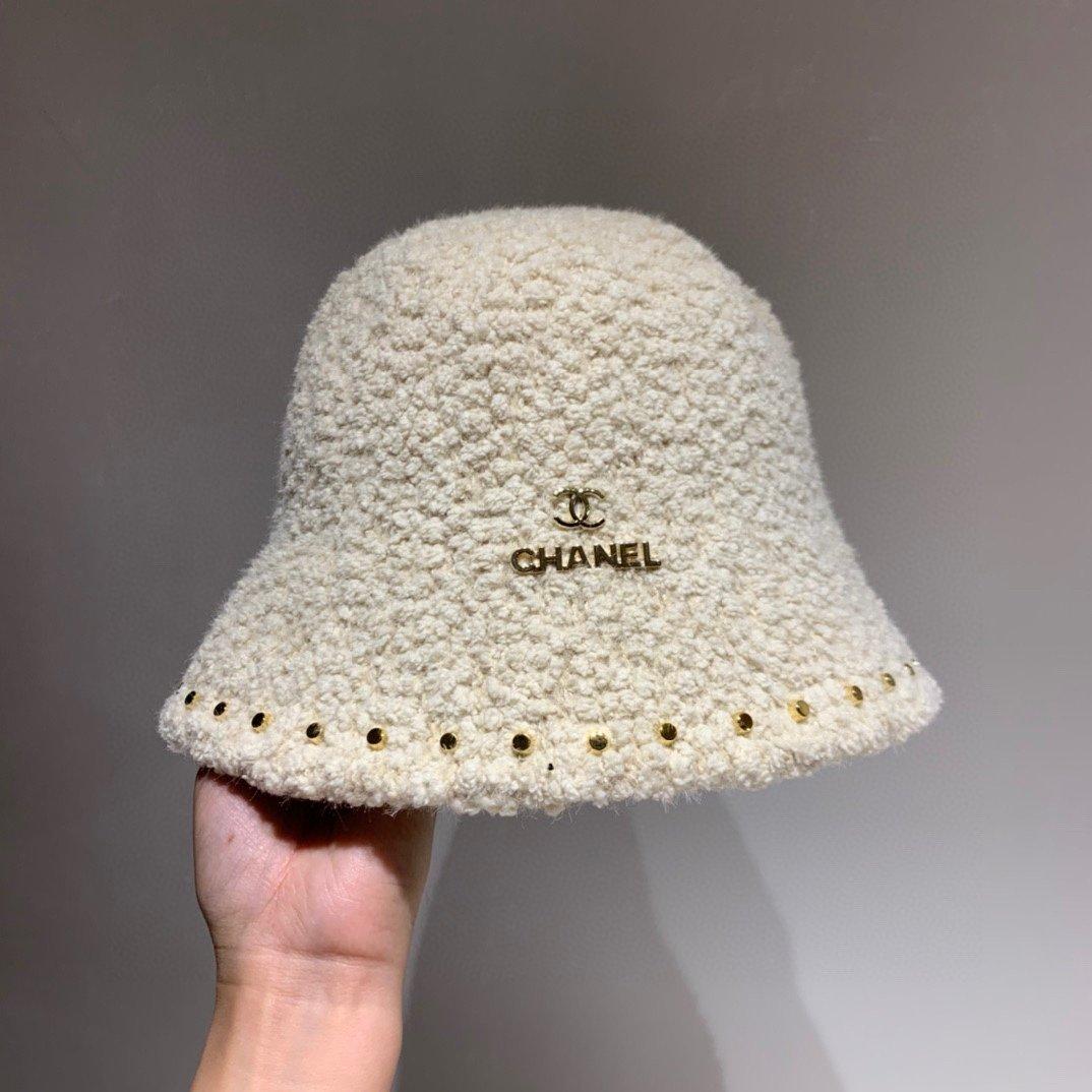 Chanel香奈儿2020秋冬新款羊
