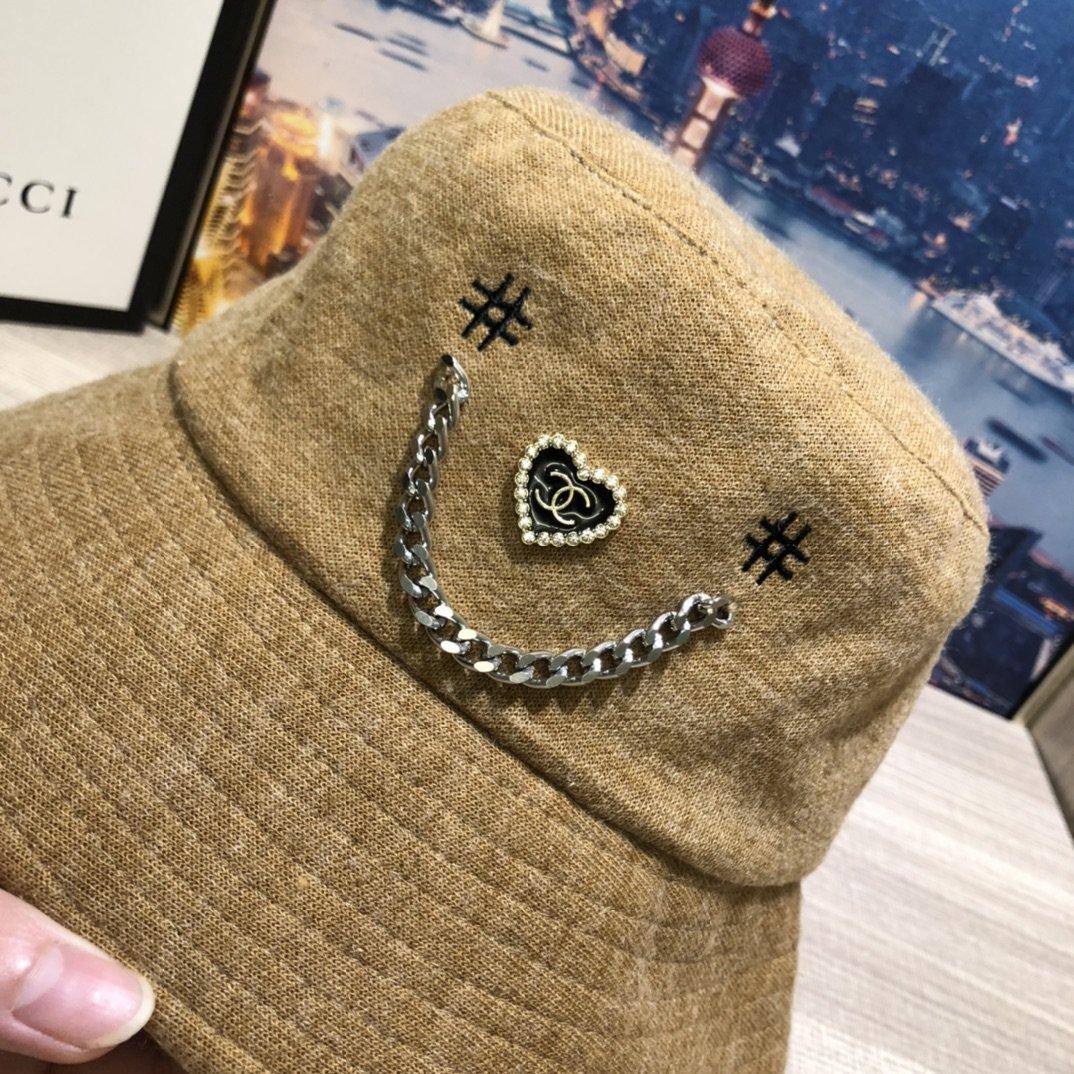 Chanel香奈儿2020新款秋冬渔