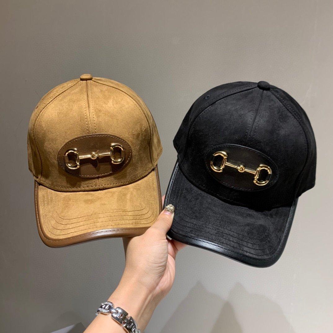 Gucci古琦2020专柜新款棒球帽