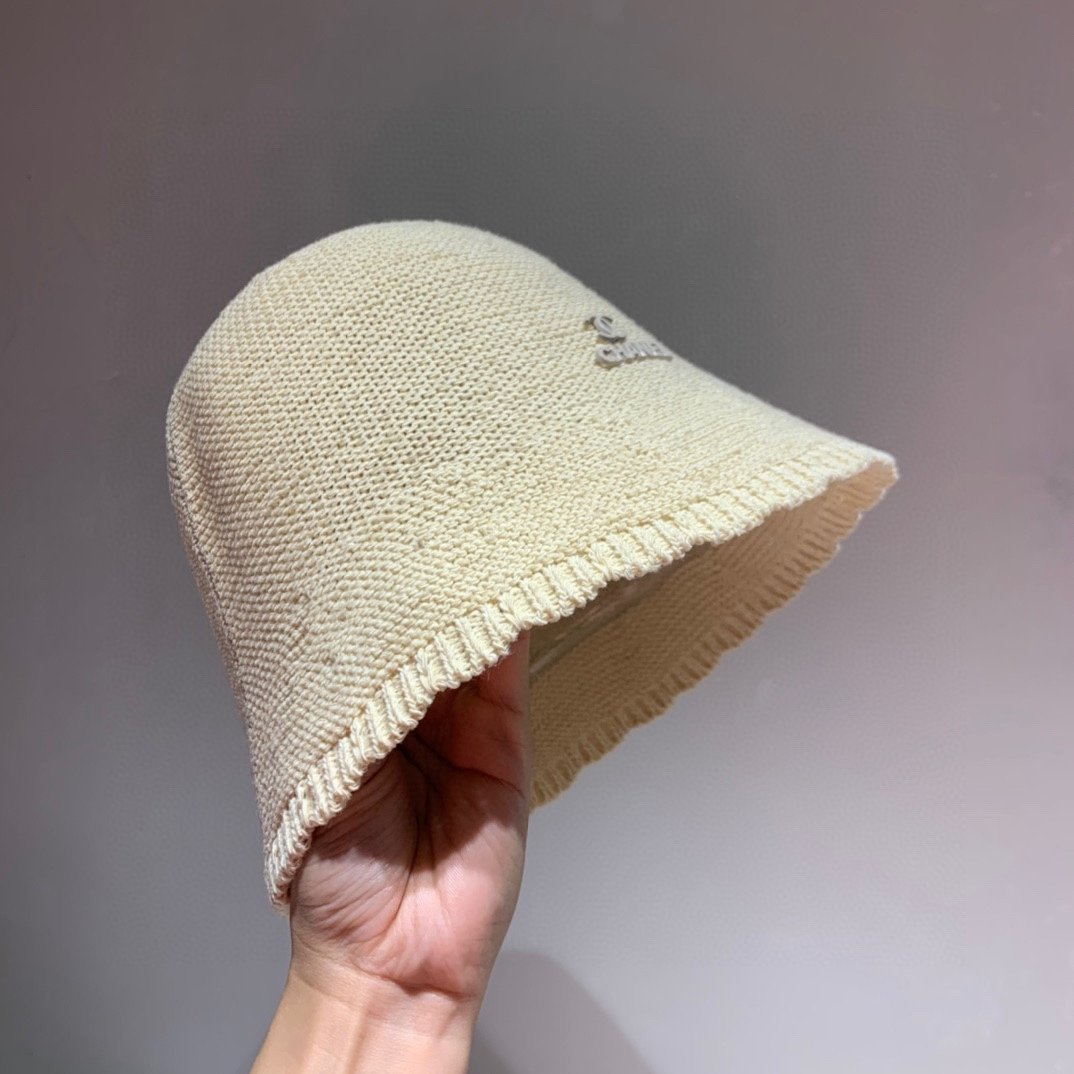 Chanel香奈儿20早秋新款针织渔