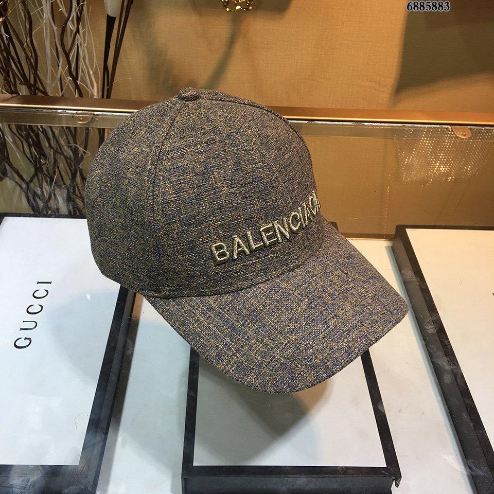 巴黎世家Balenciaga秋冬款棒
