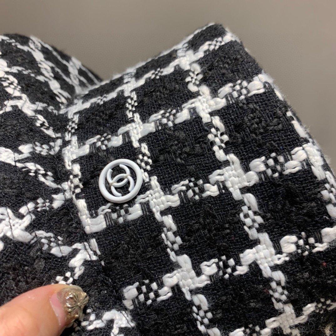 Chanel香奈儿2020秋季新款平