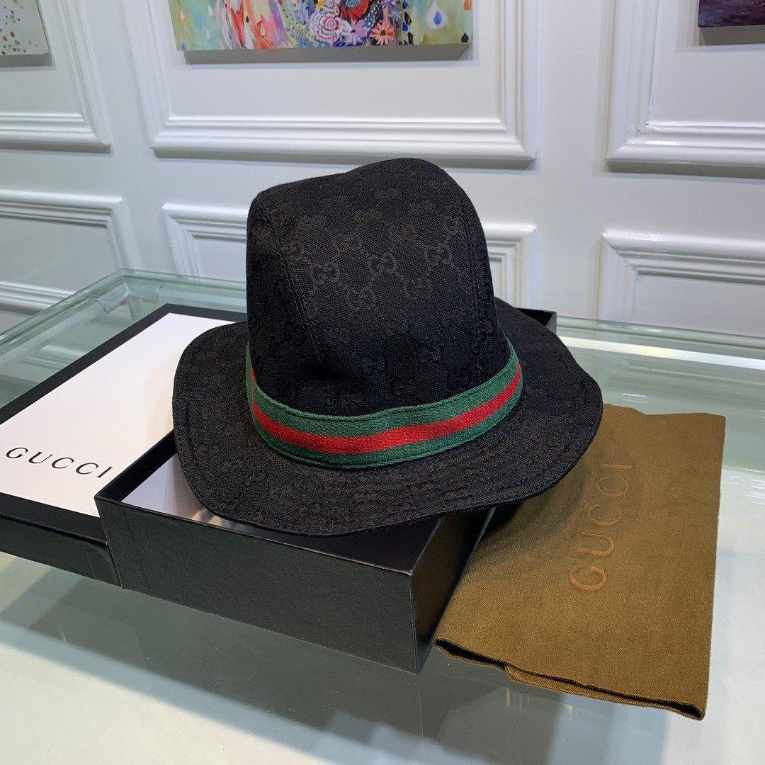 爆款回货配盒子布袋Gucci古奇经典