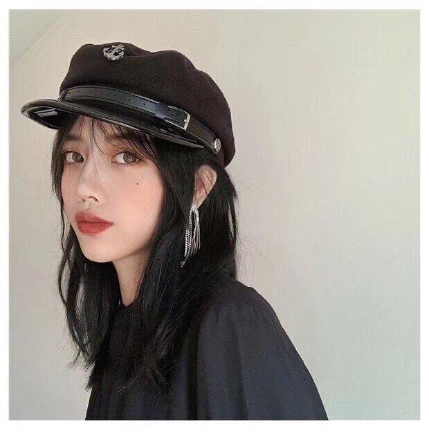 上新Dior迪奥新款时尚D家海军帽大