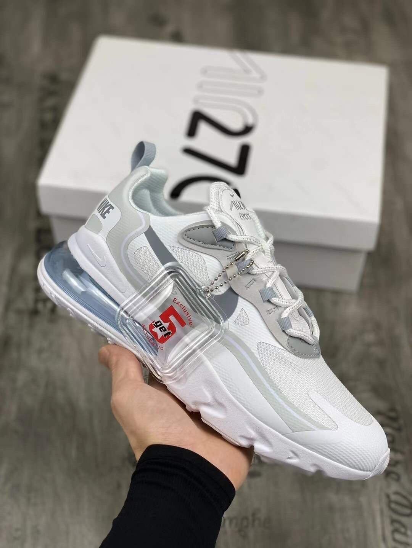 耐克Nike Air Max 270 React SE