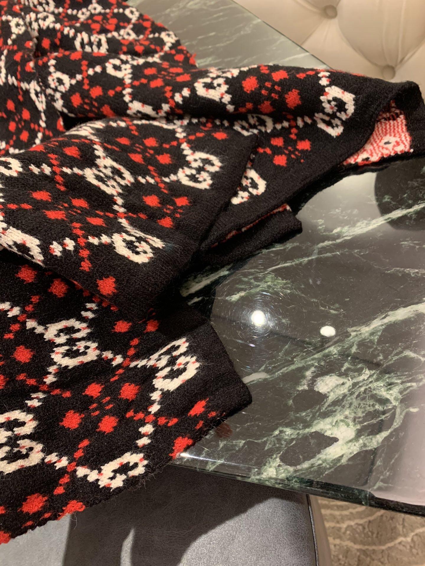 Gucci专柜同步款图案真的永远好看