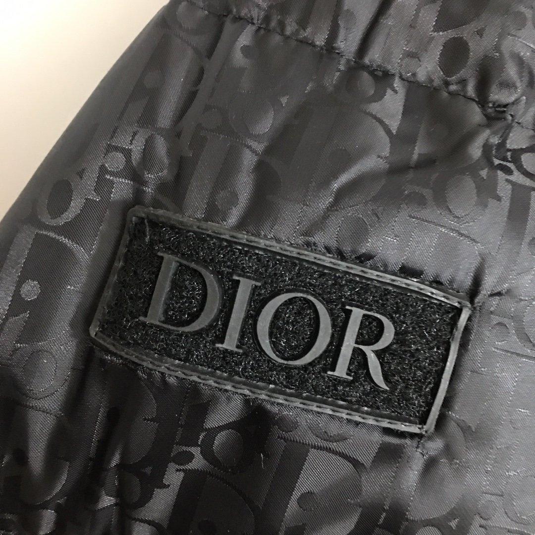 跑量款Dior新款满身logo提花字