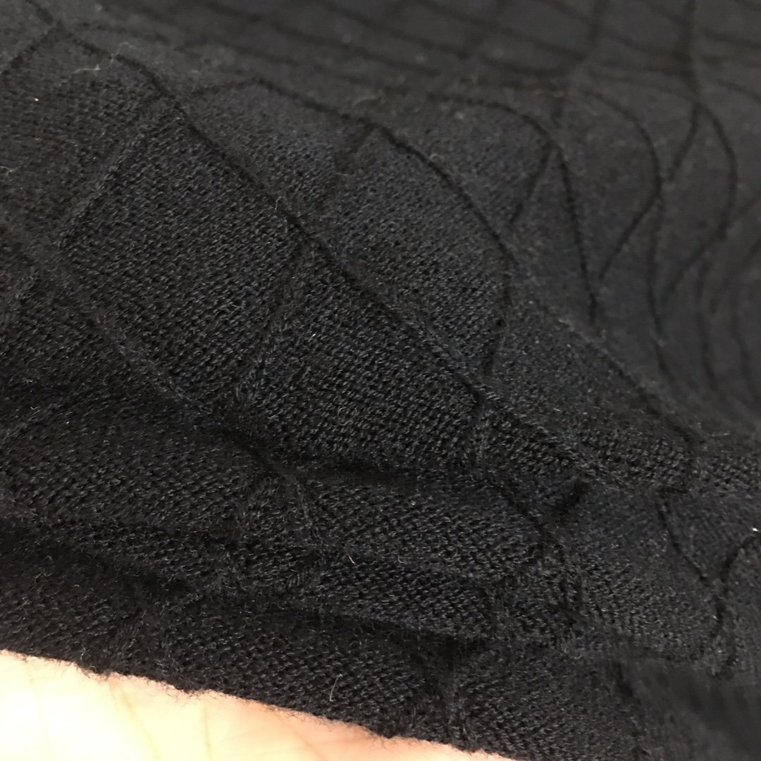 Chanel新款小香风金属肩扣做旧破