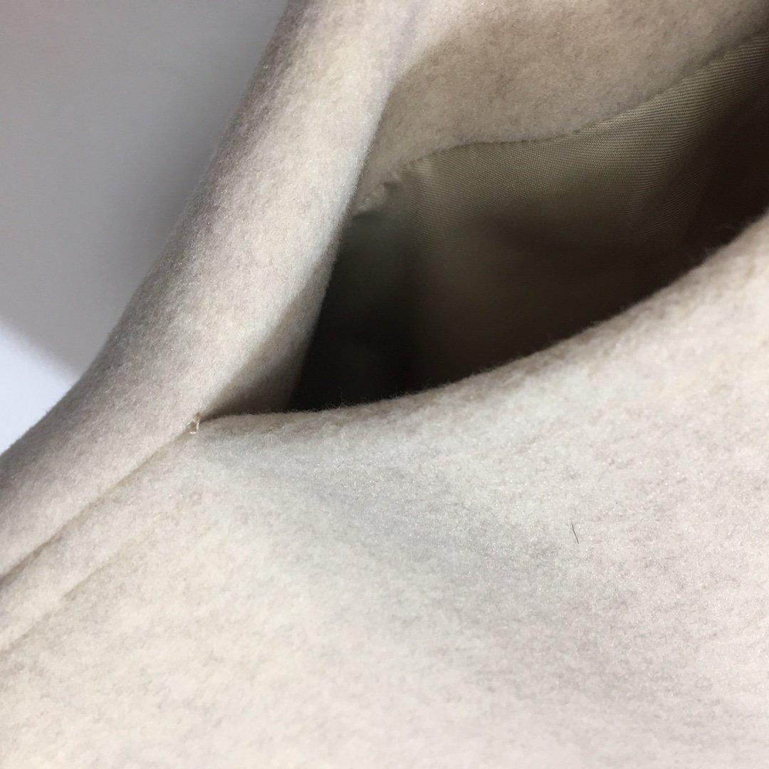 AcneStudios新款秋冬高领羊