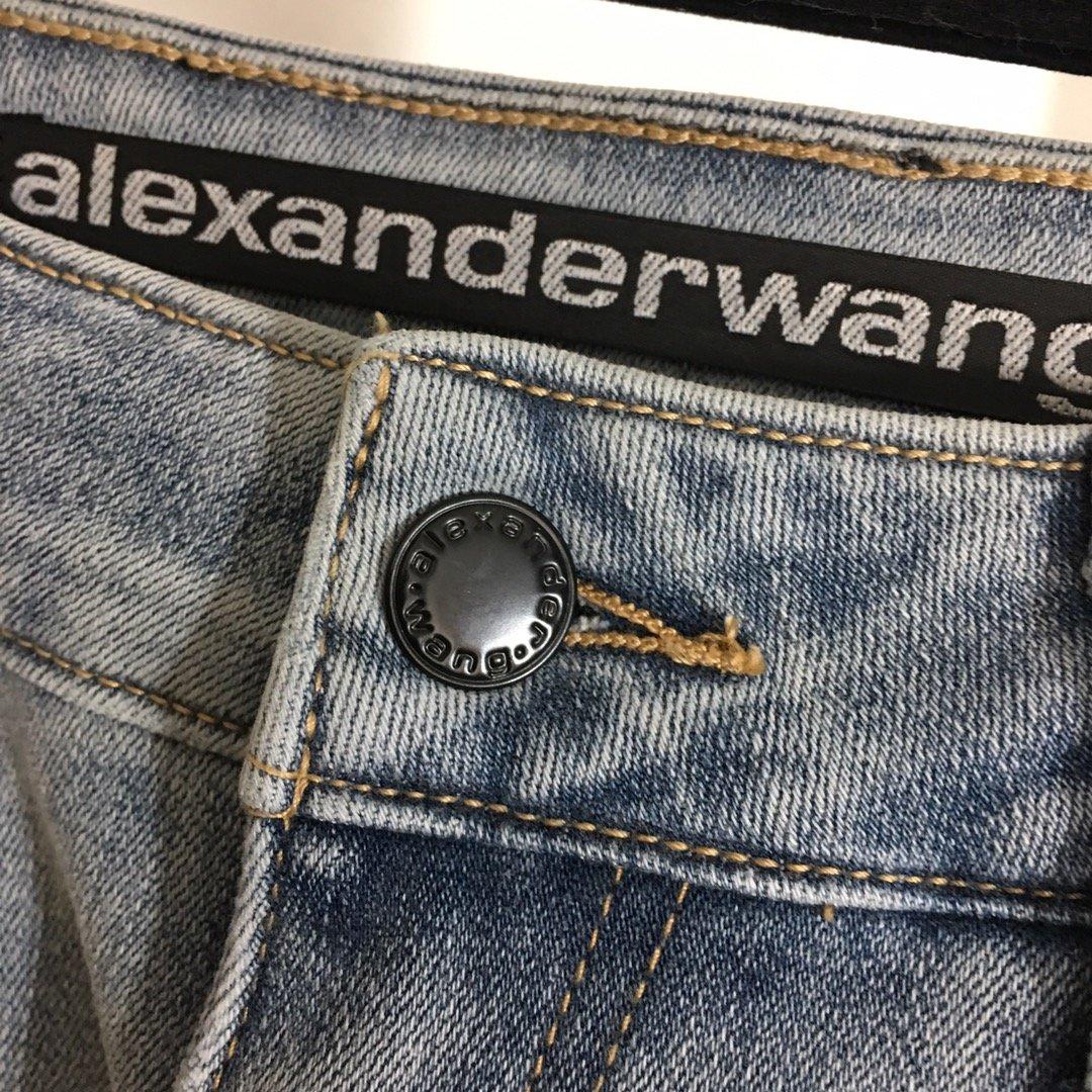 AlexanderWang大王家新款