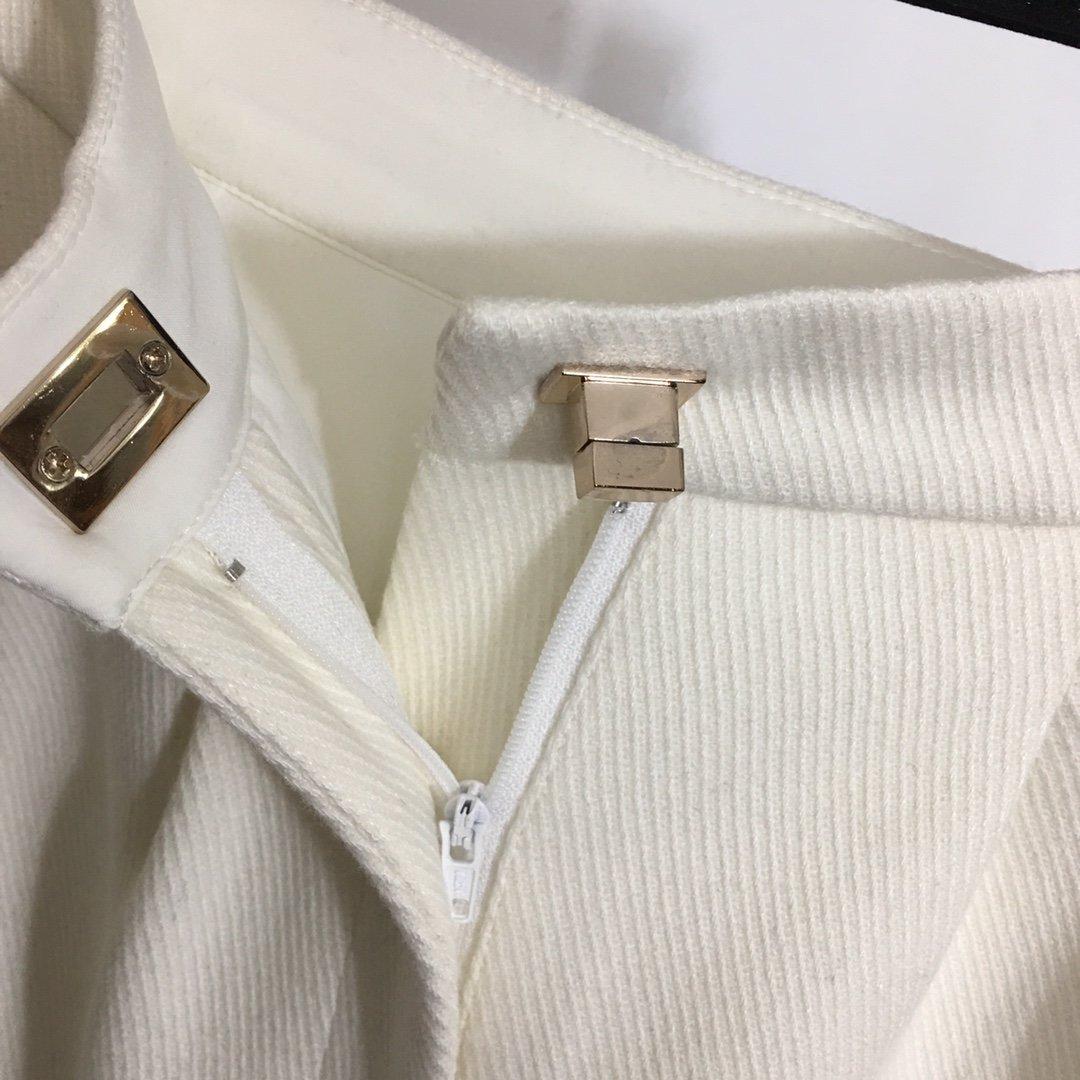 Hermes新款金属扣显瘦百搭A字西