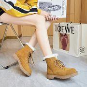 上新120元支持放店今年马丁靴真的太火啦ugg也来凑一下热闹时髦又抗冻因为内里加了羊毛超级暖和哦3539