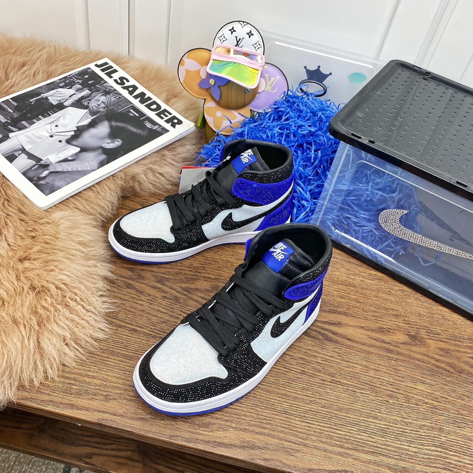 2020秋冬新款Air Jordan