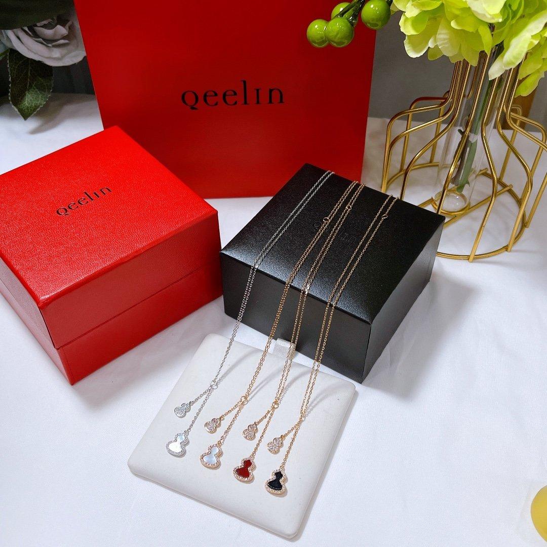 精工版本S925纯银Qeelin麒麟