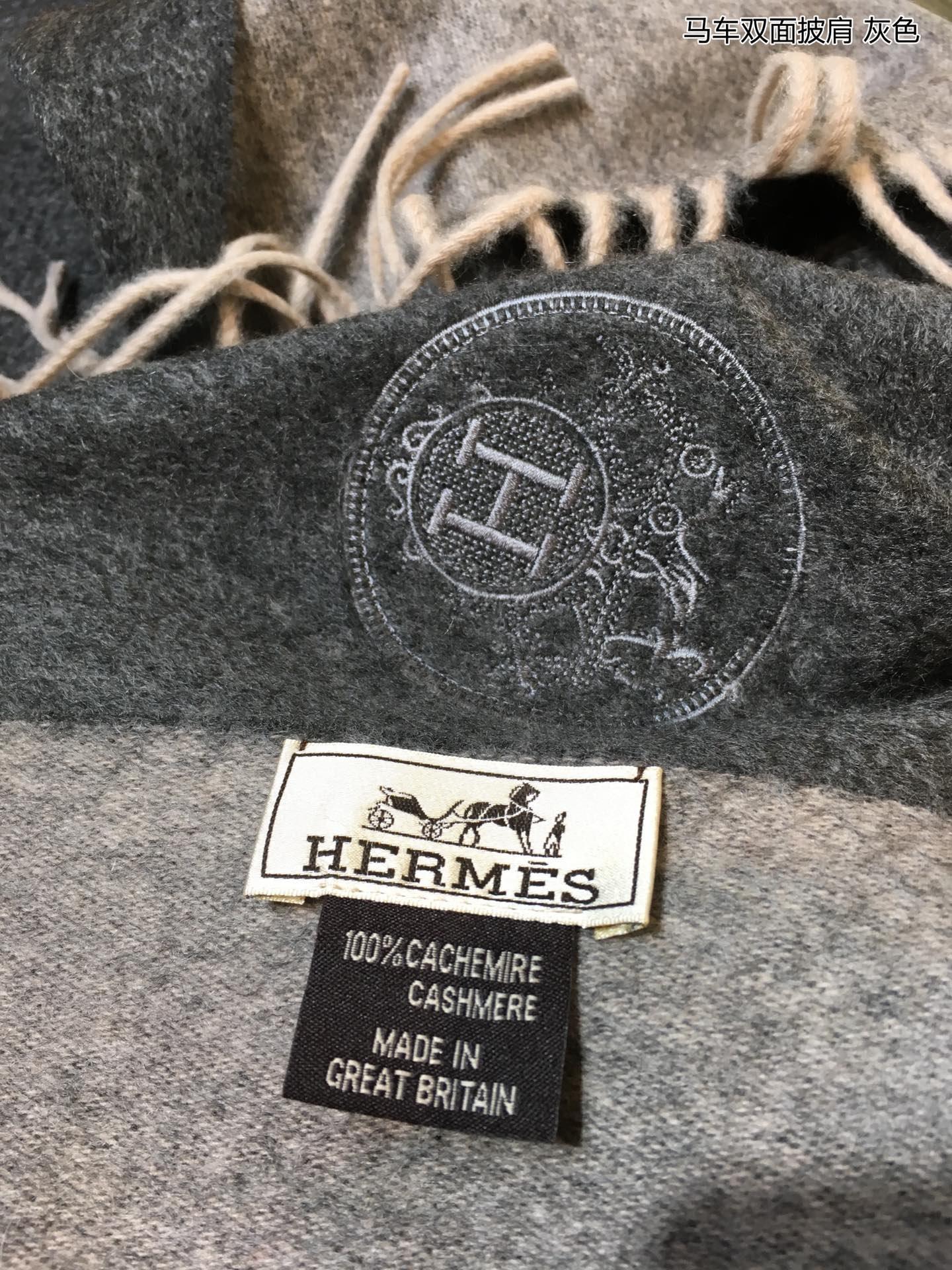 顶级山羊绒送礼佳品H今年必须收的款马