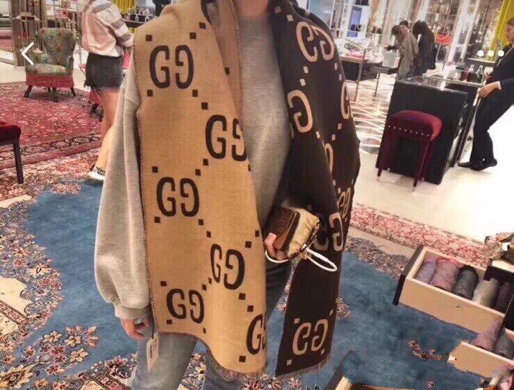 Gucci必入人手一条专柜的大爆款就