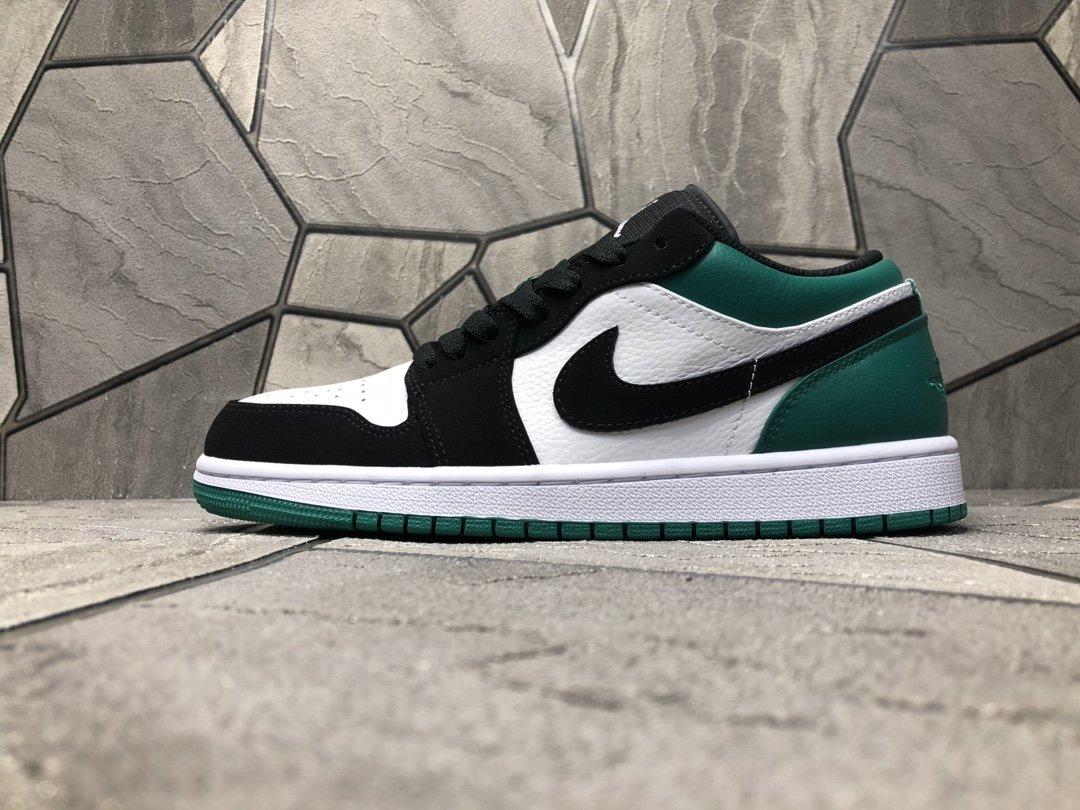 耐克Nike Air Jordan1 Low AJ1乔丹一代