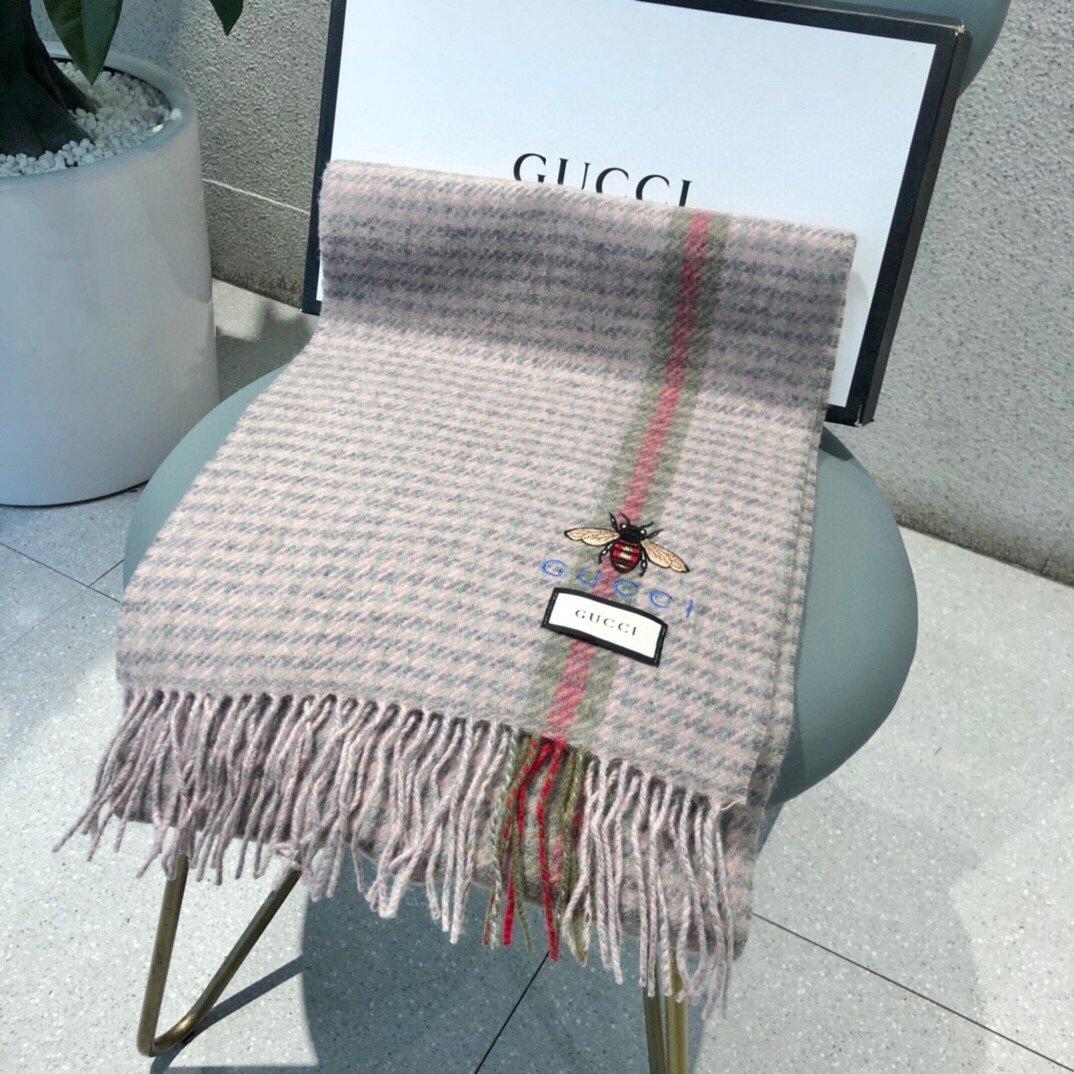 古奇Gucci小蜜蜂2020巴黎时装